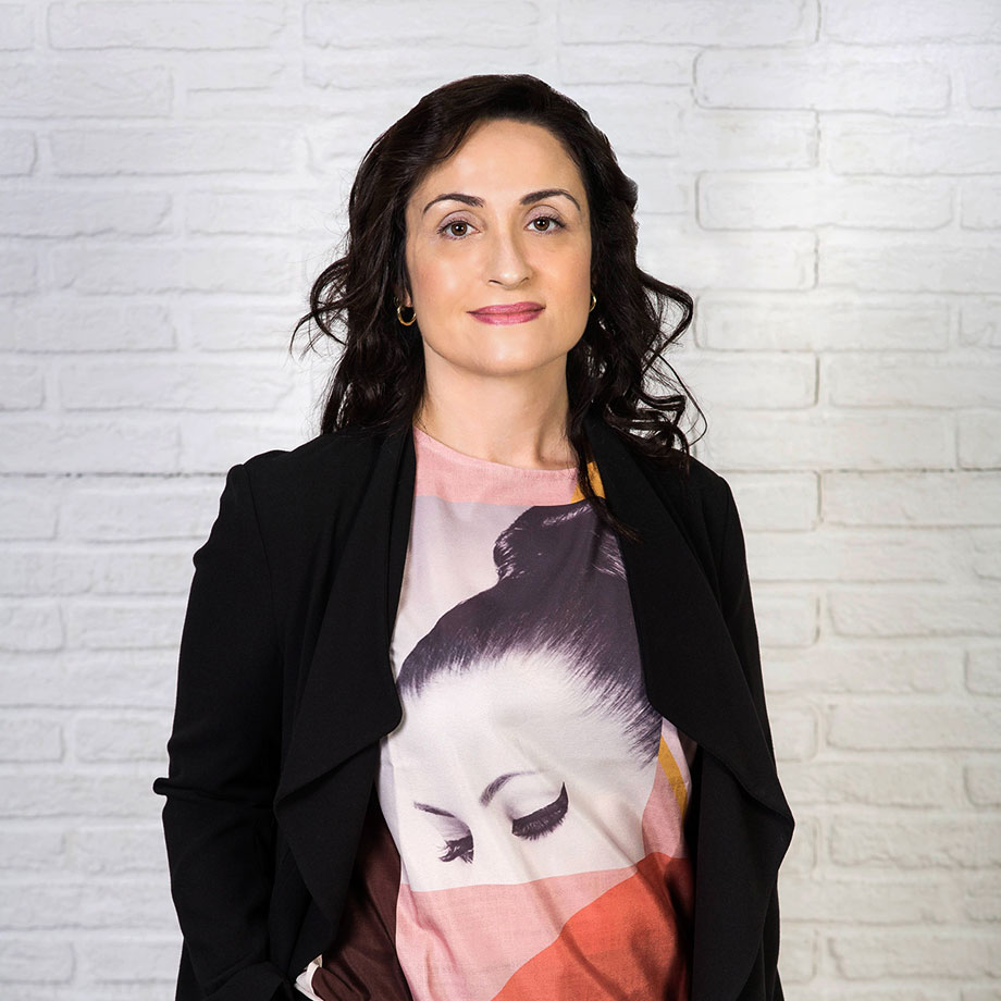 Paola Manca