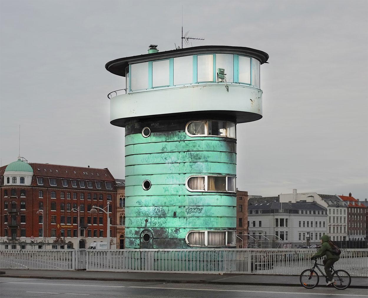 Danish architecture translations